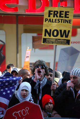 America's Arab Street: NYC