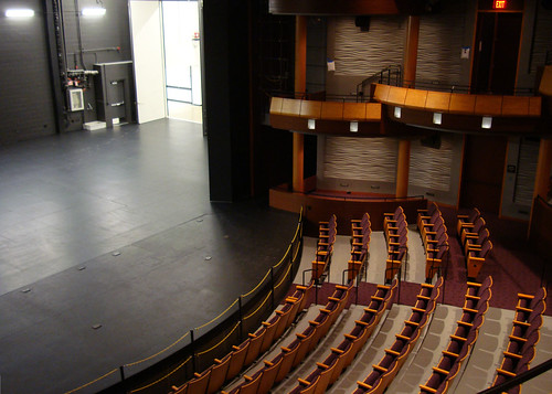 The Proscenium Theatre
