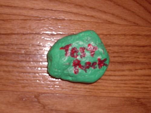 Test Rock