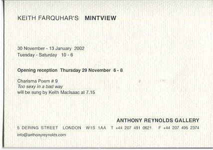 Mintview 2002