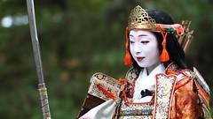 Samurai (momoyama) Tags: samurai