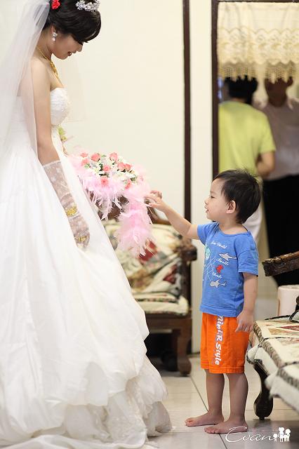 健祥+麗惠 婚禮攝影 婚禮紀錄_128