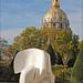 Henry Moore au musée Rodin