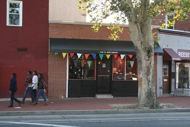 Zee's Restaurant