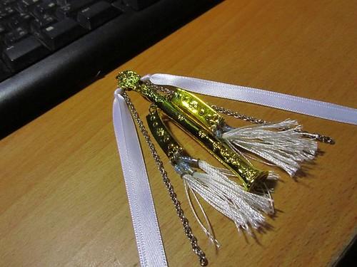 電鍍金色般若劍-劍鞘.JPG