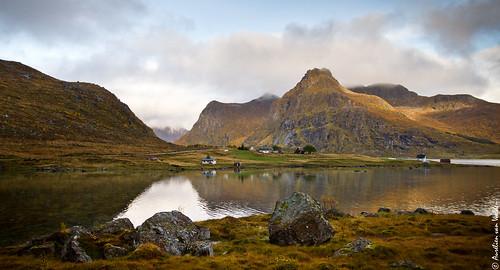 Lofoten - Landscape