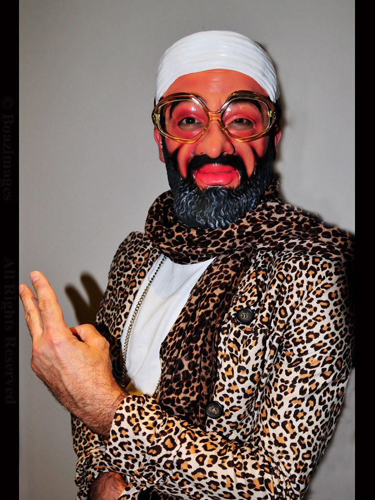 The World's Best Photos of halloween and osama - Flickr Hive Mind