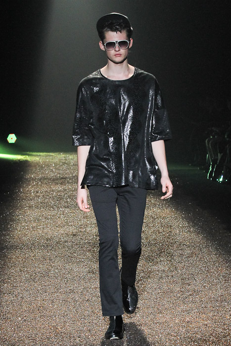 Matteo Haitzmann3069_SS11_Toky_@IZREEL(Fashionsnap)