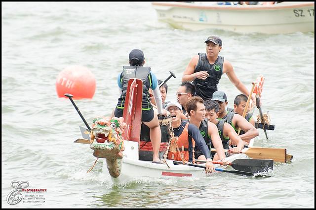 River Regatta - 009