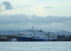 Trans Asia 5 & Trans Asia (EcKS! the Shipspotter) Tags: ships psss mactanchannel cebuships philippineships