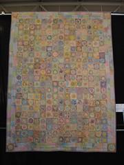 circle quilt 1