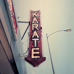 Karate (by brianwallace)