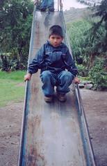 Peru - Kids40 (honeycut07) Tags: 2004 peru kids america children cross south orphans solutions volunteer ayacucho cultural
