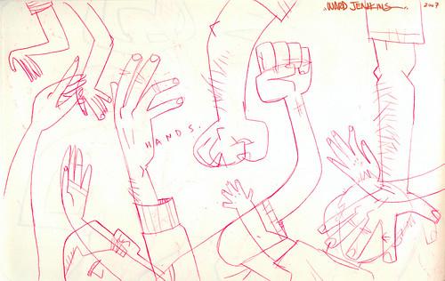 daily sketch: 6.04.07 a
