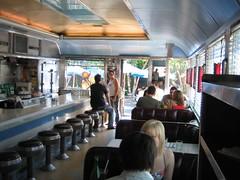 relish restaurant williamsburg brooklyn, diner car restaurant brooklyn, relish