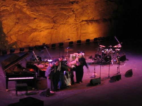 Bebo & Chucho Valdés Quintet