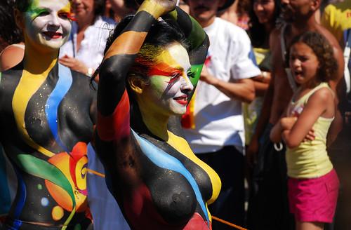 Carnaval del Pueblo 36