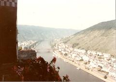 Rhine River, Germany (Niaka) Tags: germany vineyards rhineriver