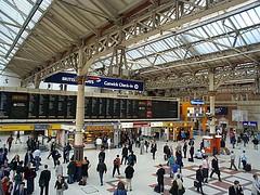 Victoria Station (1998)