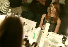 Hillary Swank Pantene Beautiful Lengths Exclusive PSA