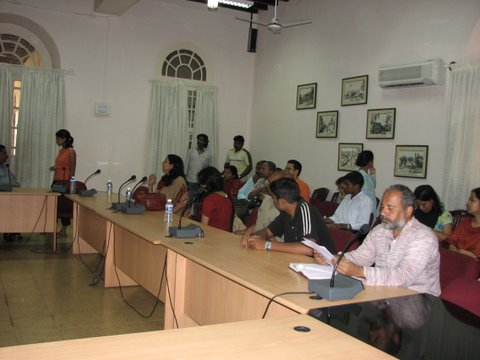 BBMP meeting with concerned citizens today 240807