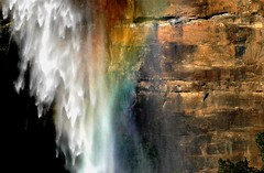 Rainbow Spirit (beeater) Tags: waterfalls nsw rainbows fitzroyfalls