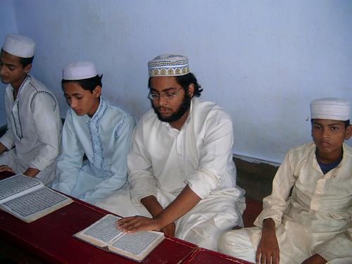 India Madrasa