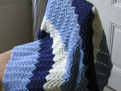 Ravelry: Project Linus Security Blanket pattern by Project Linus