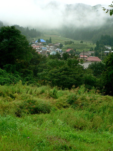 Sakae Mura