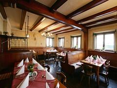 Steinerwirt 1493 Gaststube (js2044) Tags: salzburg hotel austria see am kultur zell wirtshaus steinerwirt tupalo:spot=iyjy