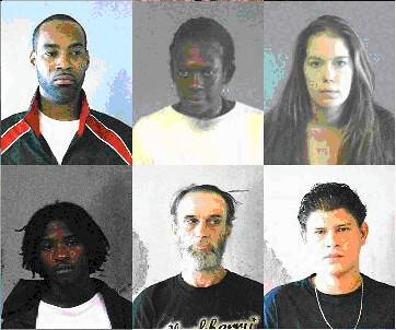 Heneghan's Dunwoody Blog: Mugshots of DeKalb County Jail