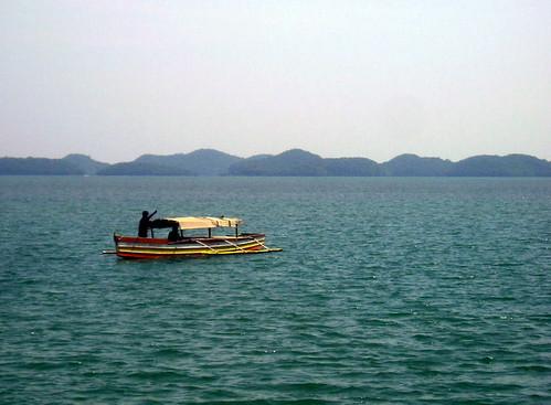 Hundred Islands (Alaminos, Pangasinan)