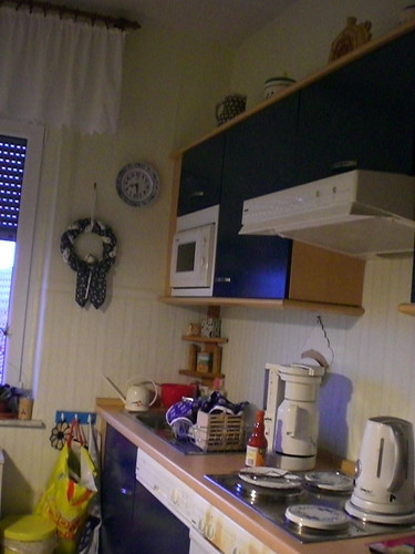 Gudrun's Kitchen