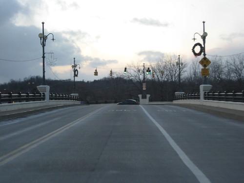 Y Bridge 1