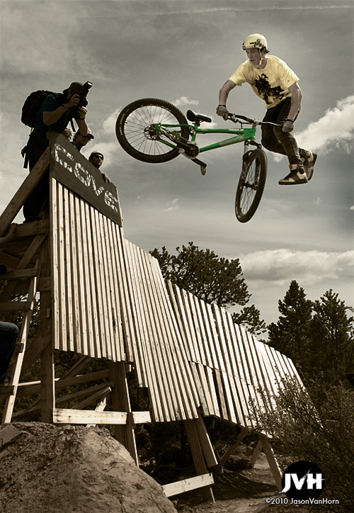 eric lawrenuk, tail whip