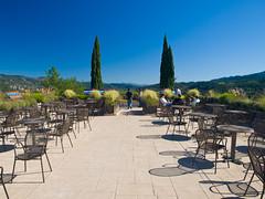 Napa-166145 (myobb (David Lopes)) Tags: california vineyard wine olympus winery grapes sterlingvineyards napa e510 heritage2011