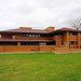 Darwin Martin House by Frank Lloyd Wright in Buffalo