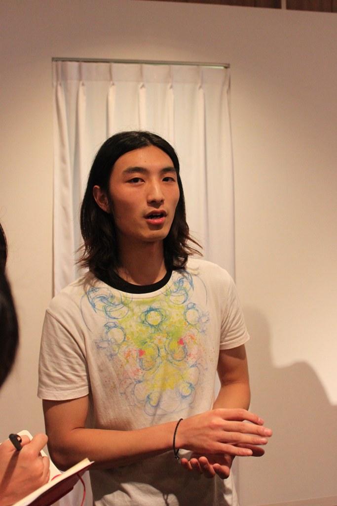 """Naoshi Sawayanagi Collection """"Japan Fashion Week in TOKYO 2010″ (20)"""