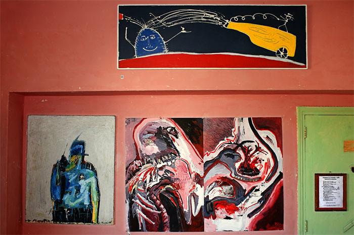 Fotos de la expo en La Paja Recold01