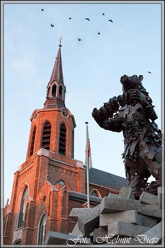 Beringen, Belgien*