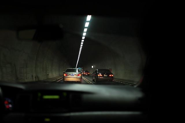 雪隧,GO!