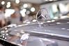 Mercedes-Benz S400 Hybrid (carlos_seo) Tags: show field car digital mercedes benz photo nikon dof image bokeh picture international shallow s400 paulo nikkor 18 hybrid 35 sao luxury depth 2010 d90 salaodoautomovel