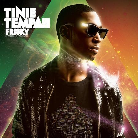 Tinie_Tempah_Frisky_Cover
