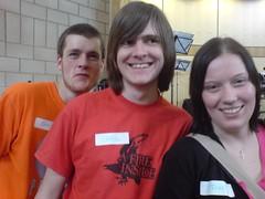 John, Ally & Joanne