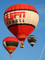1° Open Brasil de Balonismo (Daniel Pascoal) Tags: public brasil baloon ballon balloon balão espn 2007 balonismo balon rioclaro danielpg 1°openbrasildebalonismo bolonismo danielpascoal