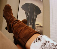 feet up friday (TeeRish) Tags: boots itsfridaysoputyourfeetup 365reject futab feetuptakeabreak holymolyicertainlydowanttoputmyfeetuptonight