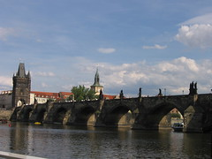 Charles Bridge (again)