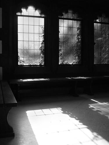 Rosenwald Window 2