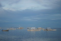 soo blue! (melimlengco) Tags: philippines bohol panglao
