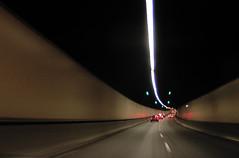 Fibonacci tunnel - by genericavatar